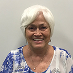 Mary Bozeman - OFFICE MANAGER