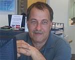 Steve Juneau - SERVICE ADVISOR