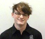 Brandon Patrick - PARTS MANAGER