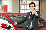 Why choose Jack Giambalvo Mazda