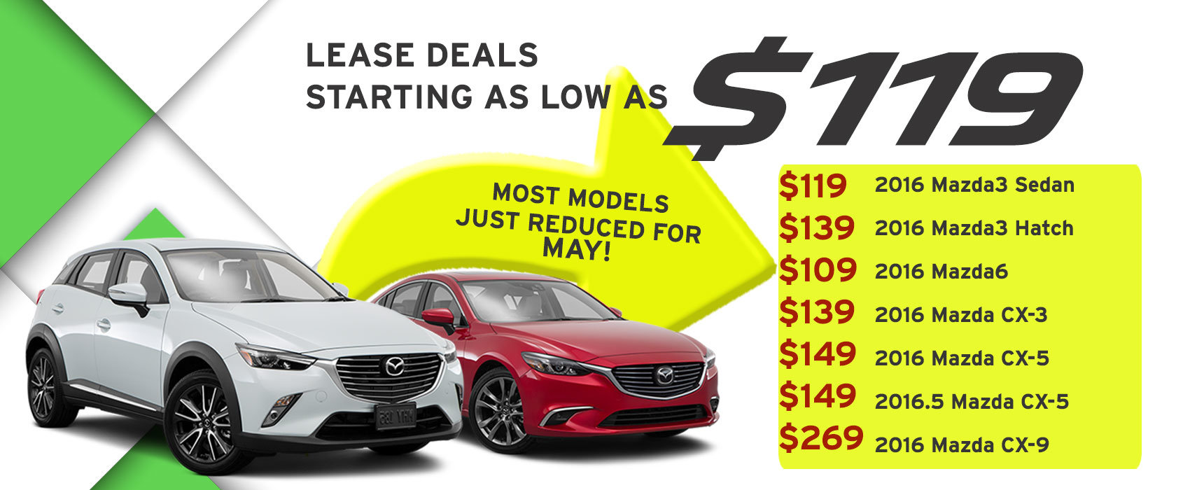 Lease Incentives