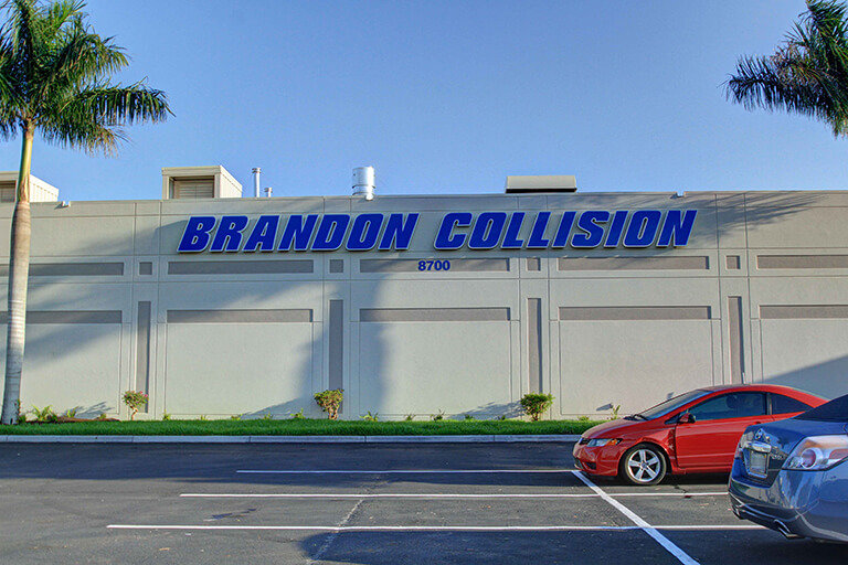 Brandon Collision Center