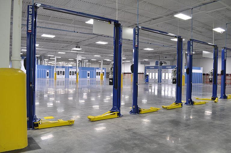 Brandon Collision Service Center