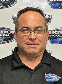Jorge Rico - Collision Center Advisor