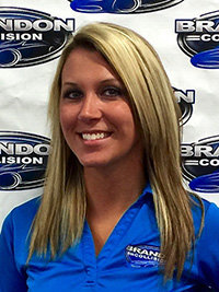 Keylee Fisher - Customer Service Specialist