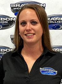 Rachael Geary - Customer Service Specialist