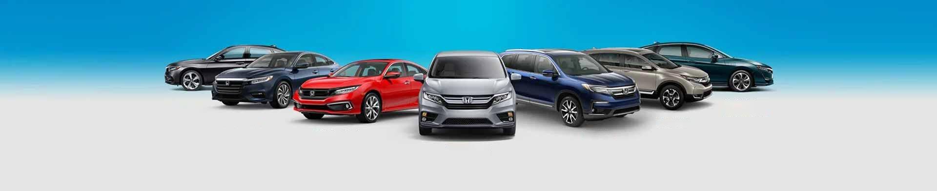 Honda Awards