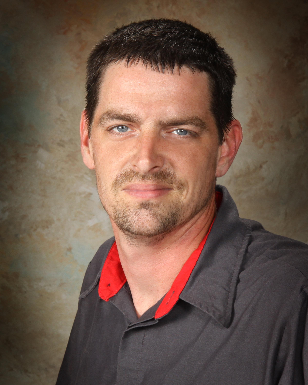 Chris Jenkins - Service Tech