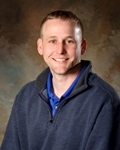 Brian Smith - Body Shop Associate