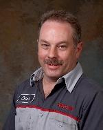 Chris Beasley - Service Tech