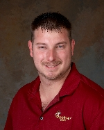 Chris Parham - Parts Associate
