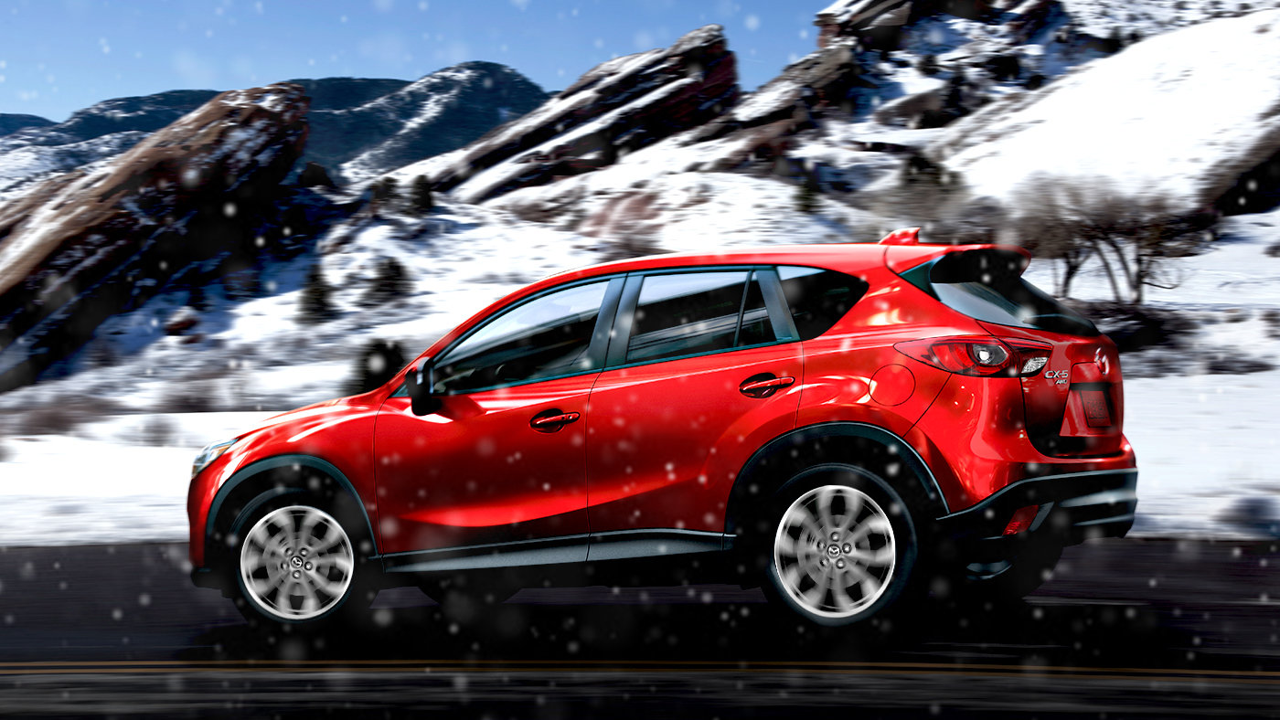 Paretti Mazda Mazda CX-5 Accolades