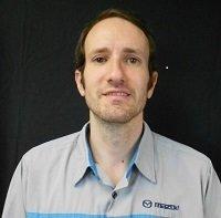 Adam Reidy - Mazda Elite Master Technician
