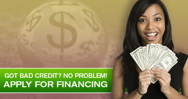 Bad Credit? No Problem! Get Financing Now with Mathews Budget Auto Center