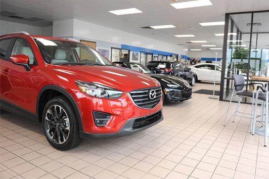 About Lester Raines Mazda | South Charleston, WV Mazda Dealer