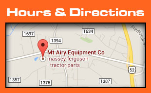 Home Mt Airy Equipment Inc