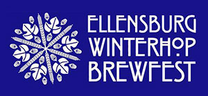 Ellensburg Winterhop Brewfest - January 2012,2013 and 2014