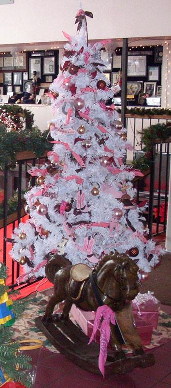 2011 Festival of Trees Sponsor