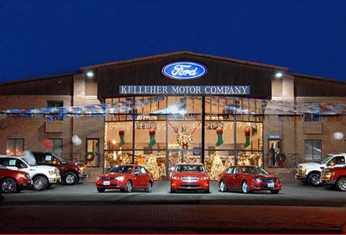 Kelleher Motor Company 2009