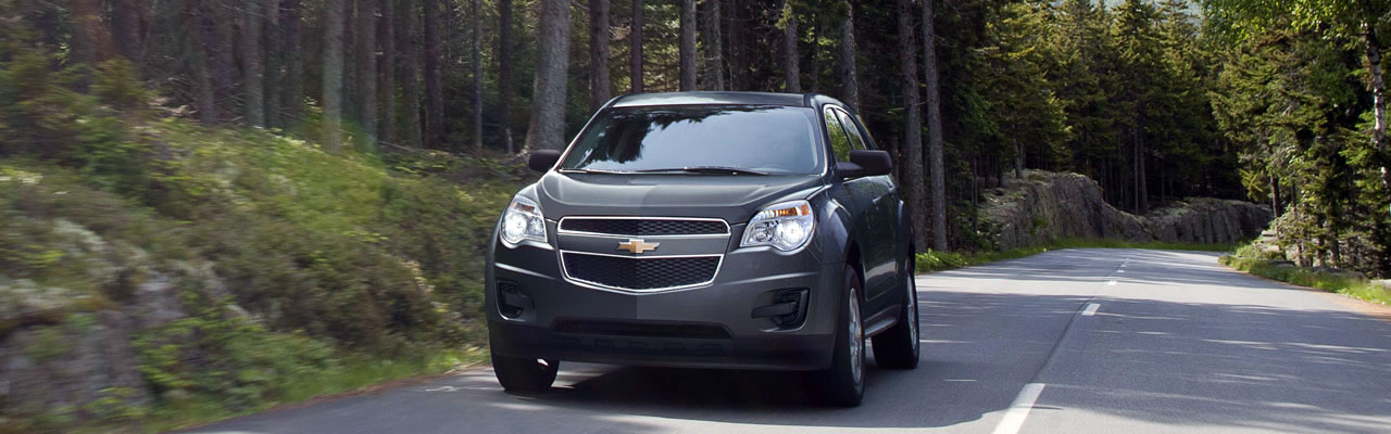 Chevrolet SUV