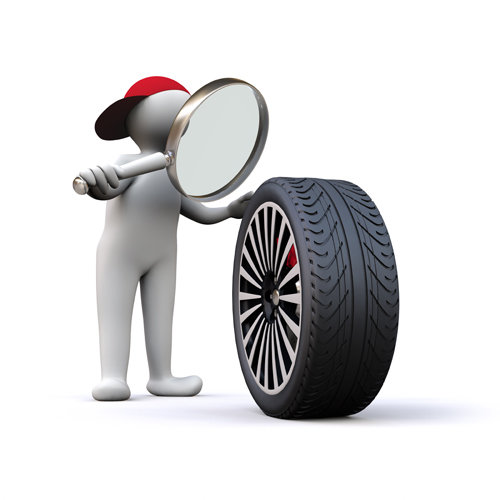 Keeping an Eye on Your Tires