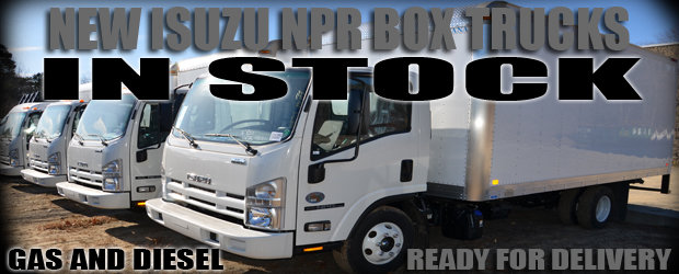 Your New U0026 Used Commercial Truck Dealer For Over 40 Years | Kingston, MA