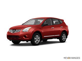 Hubler Nissan Nissan Rogue