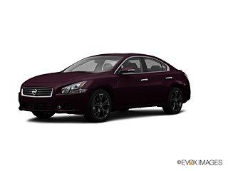 Hubler Nissan Nissan Maxima
