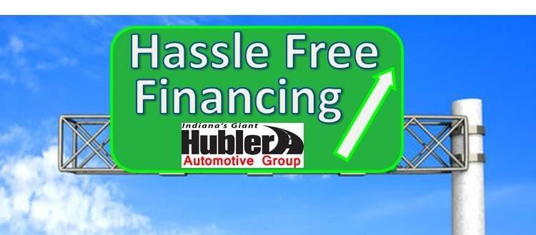 Hubler Automotive Group Finance