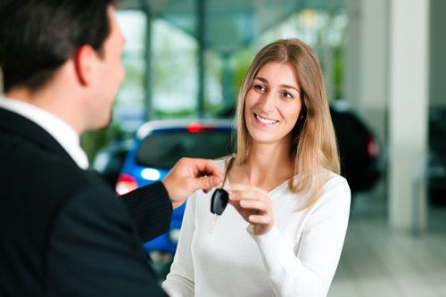 Hubler Nissan Finance Info