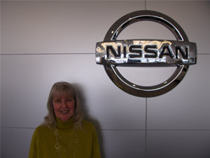 Shirley Rosselott - Administrator
