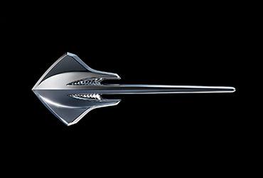 Chevy Corvette Stingray Stingray Logo