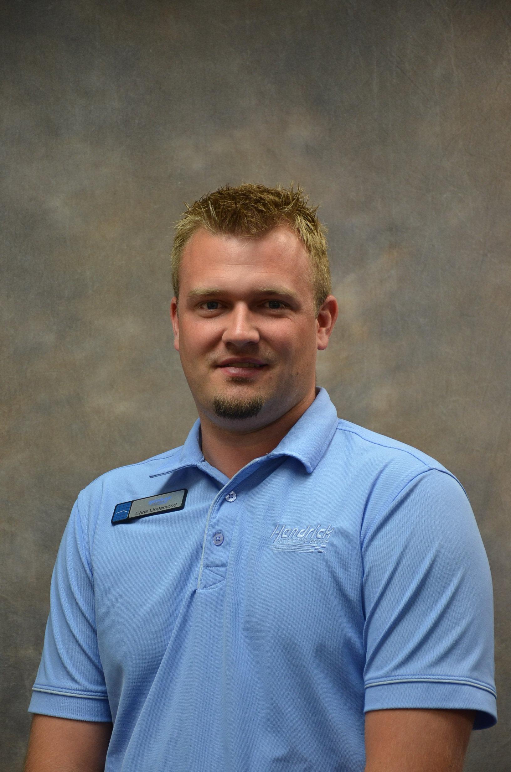 Chris Lindamood - Corvette Specialist