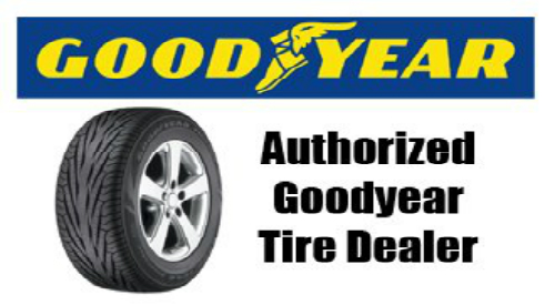 Good Year Tire Dealer