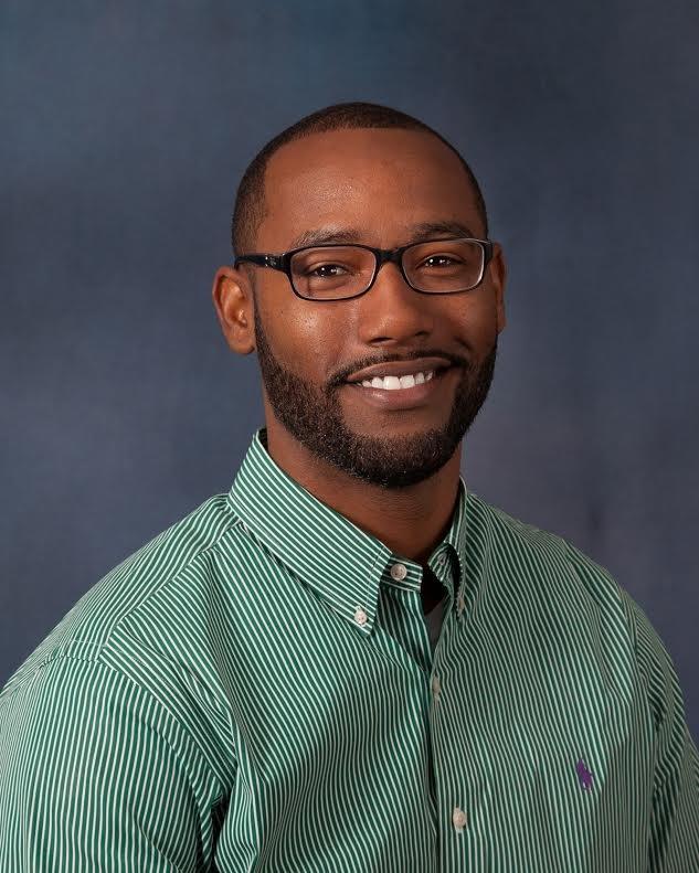 Breion Garrett - General Manager