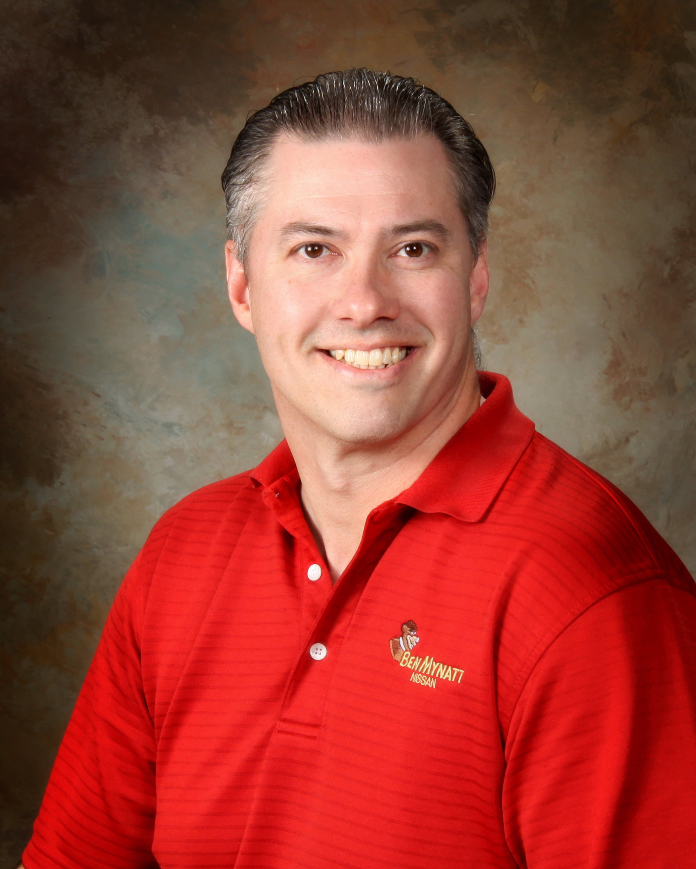 Morgan Holler - Service Technician