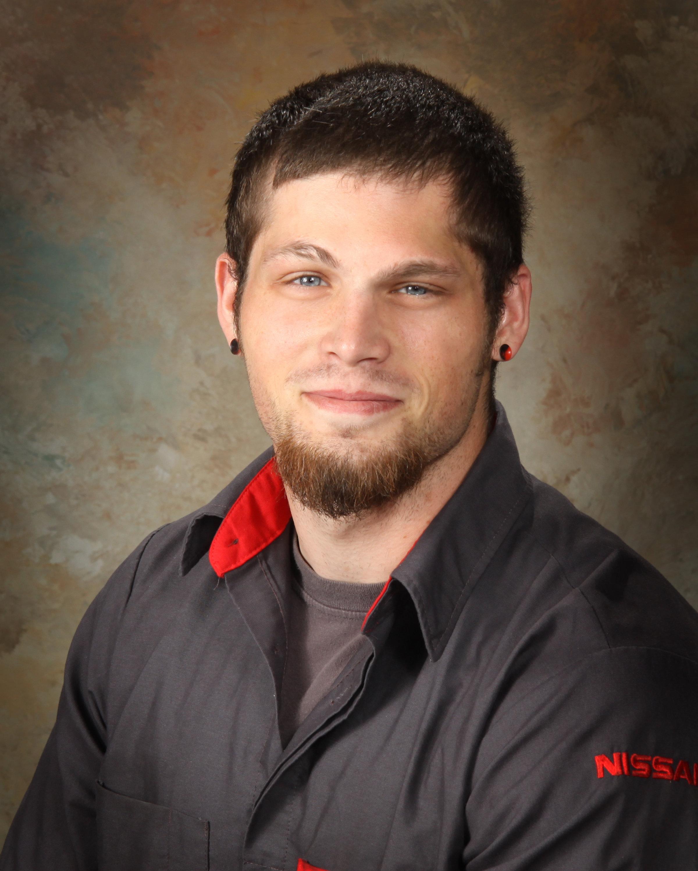 Derek Albertson - Service Tech