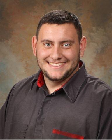 Zach Rakes - Parts Associate