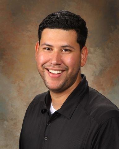 Robert Davila - Parts Associate