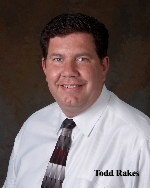 Todd Rakes - Executive Manager