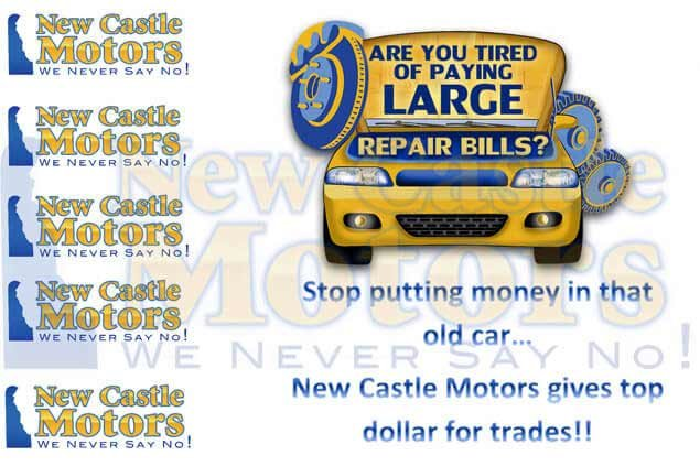 New Castle Motors