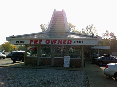 Preowned Lot