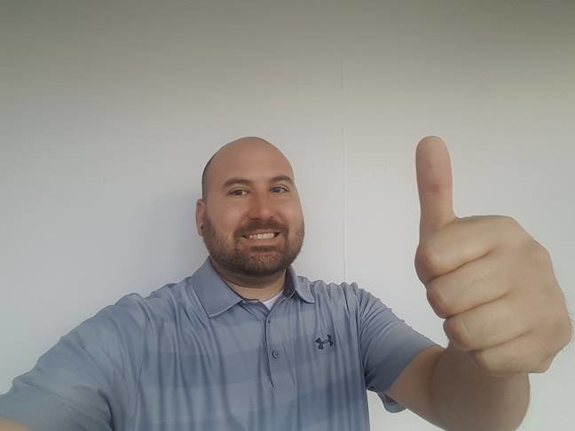 Will Miller - Internet Sales Manager