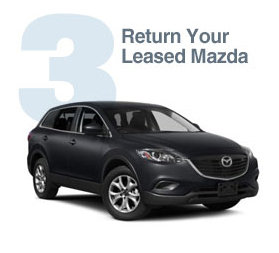 Return Your Leased Mazda
