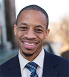 Bernell Mitchell - Sales Representative