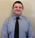 Gino Marra - Sales Representative