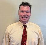 Karl Mack - Sales Representative
