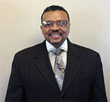 Nathaniel Milton - Sales Representative