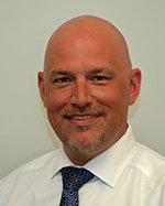 Glenn Stitely - Sales Manager