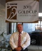 Lenny Walsnovich - Sales Representative